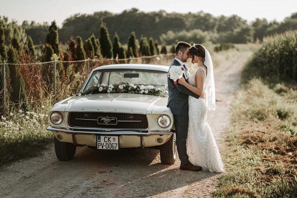 virtualno vjenčanje